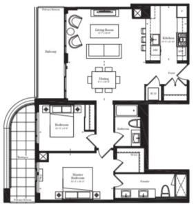 Haddington Floorplan 1