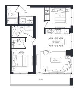 Manilla Floorplan 1