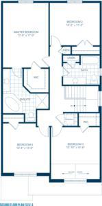 Chestnut Floorplan 2