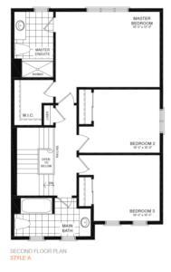 Calm Floorplan 2