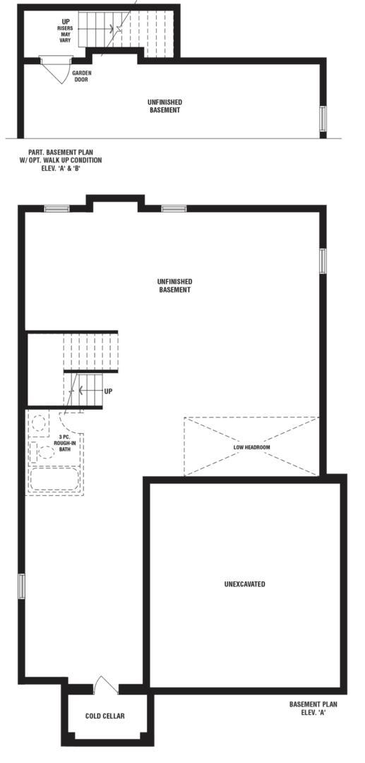 Cassatt Floorplan 3