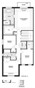 Lavender Floorplan 4