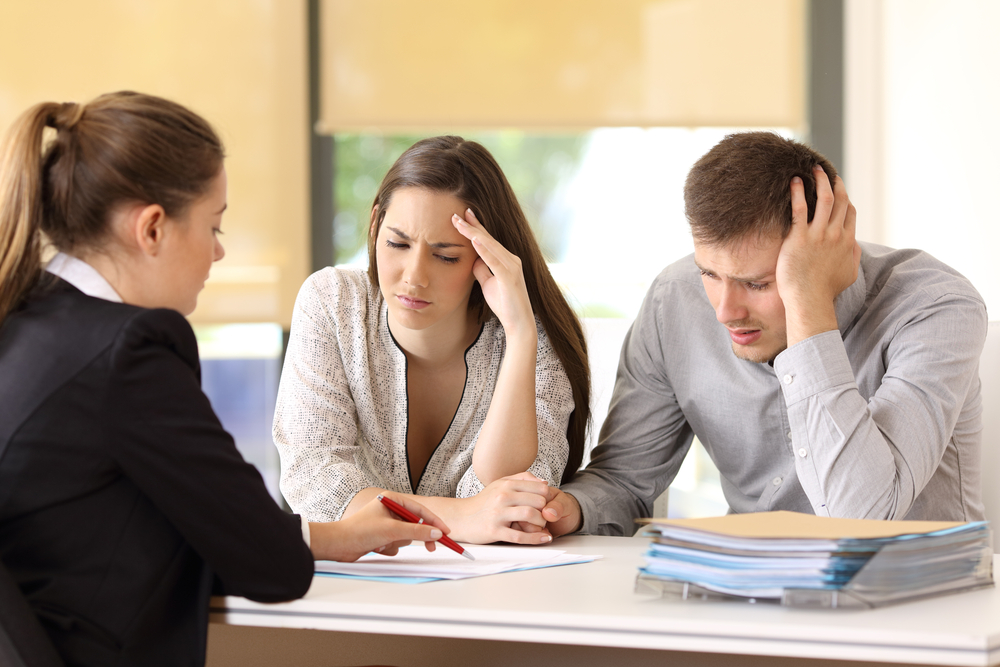 Could your mortgage pass the (stress) test? Image