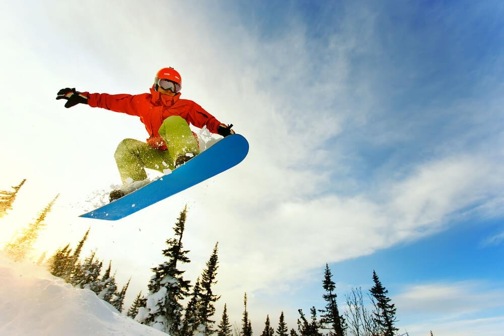 Now may be the time to invest in a winter recreational property Image