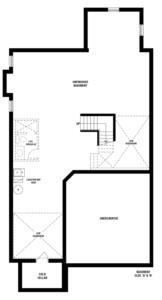Black Creek Floorplan 3