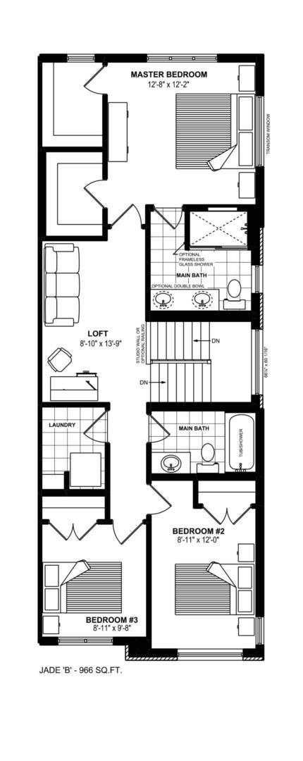 Jade Floorplan 1
