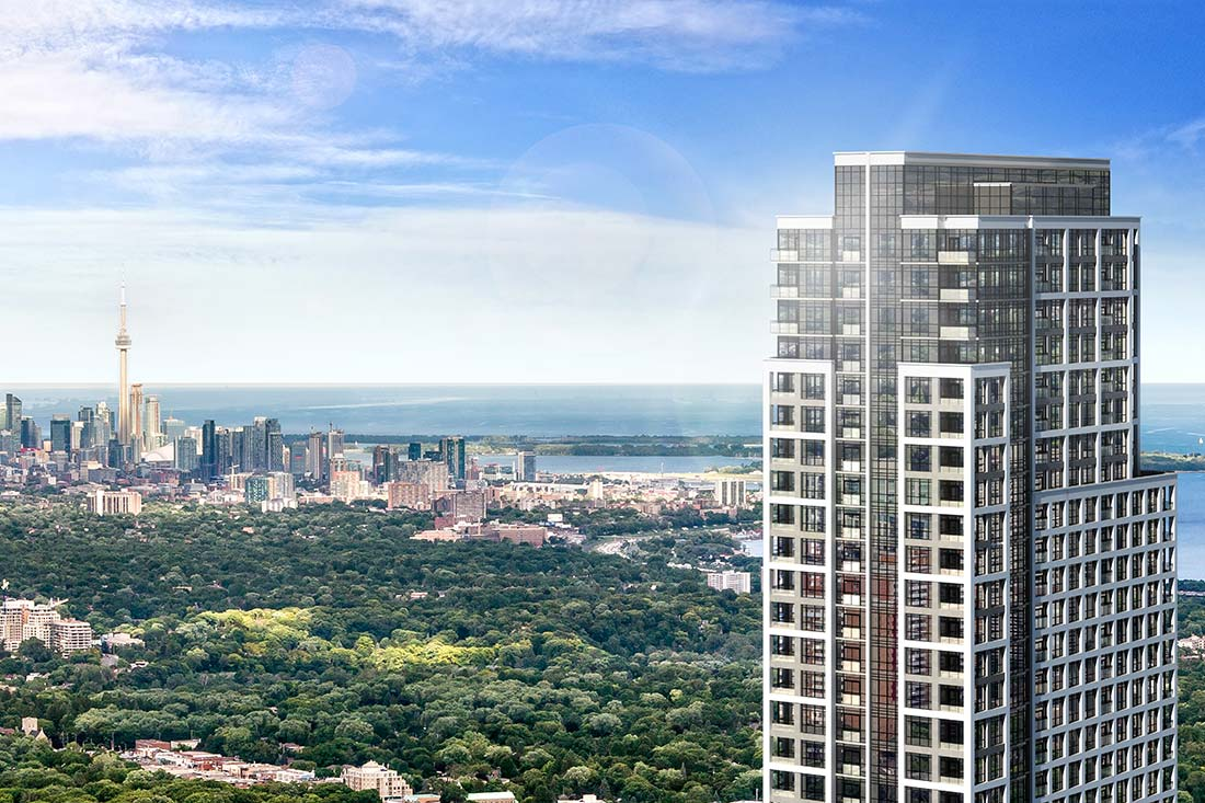 Tridel Releases the Sky Life Collection at Islington Terrace! Image