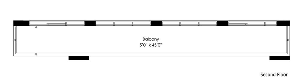 3A+D Floorplan 2
