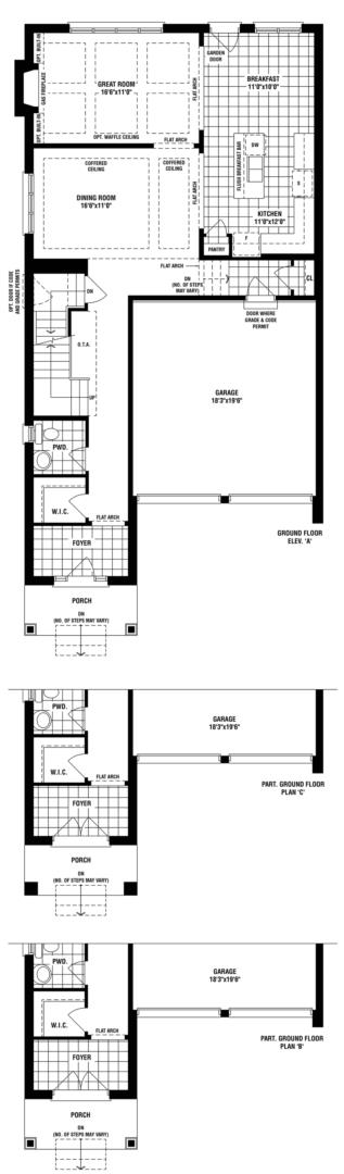Lilac Floorplan 1