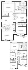 Lismer Floorplan 2