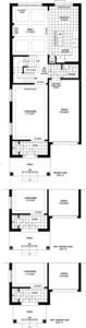 George Floorplan 3