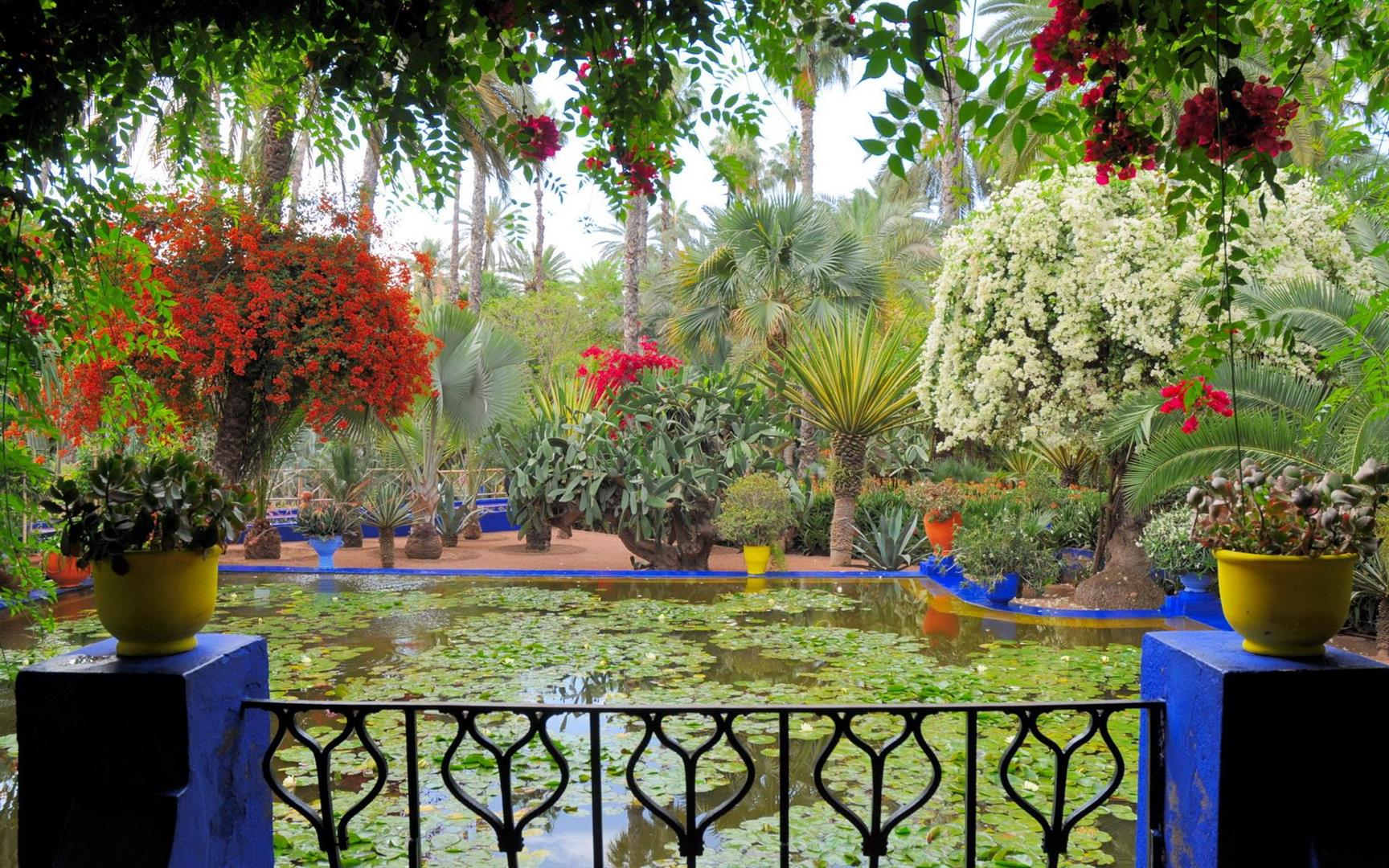 5 Gardens That Will Blow You Away
