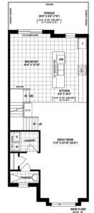 Veranda End Floorplan 1
