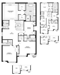 Williams B Floorplan 2
