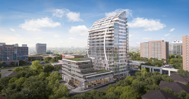 What Do You Think of the Sail Condos Design? Image