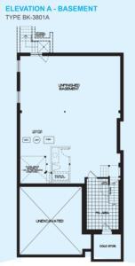 Bellflower A Floorplan 3