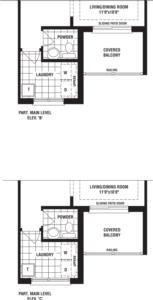 Marigold Floorplan 5