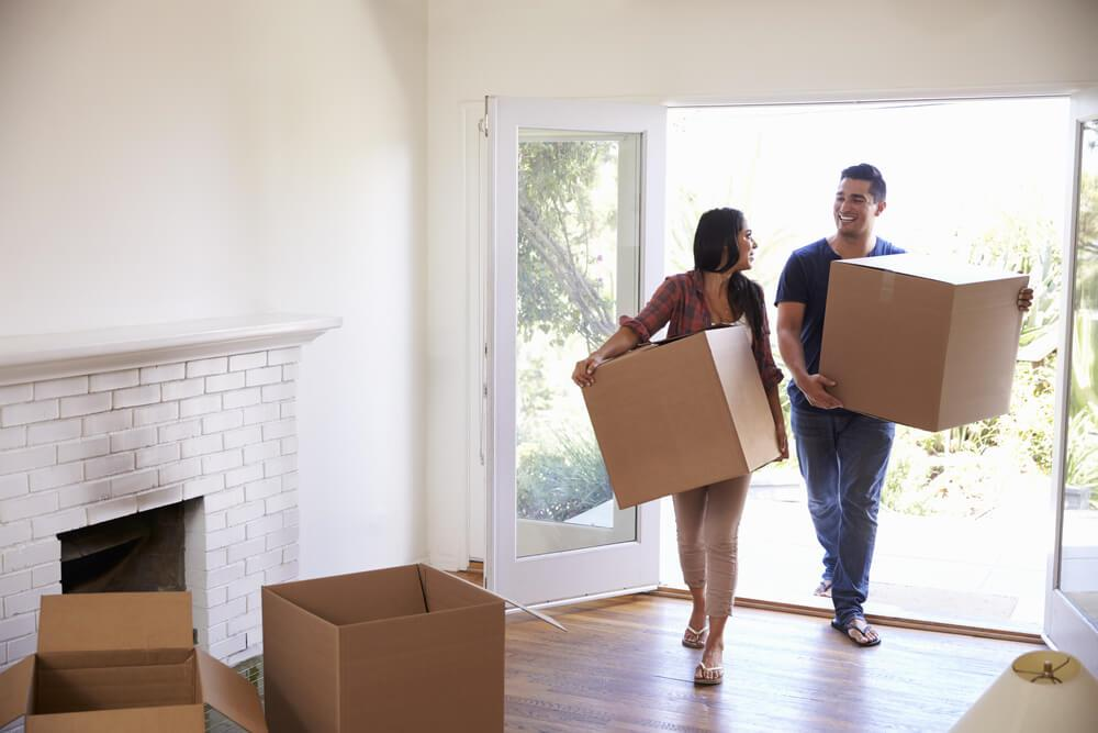 More First-time Buyers Saving For Single-family Homes As