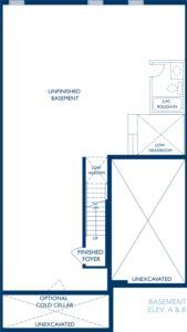 Legend Floorplan 3