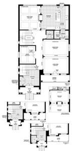 Violet Floorplan 2