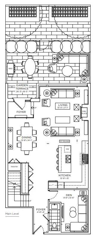 101 Floorplan 1