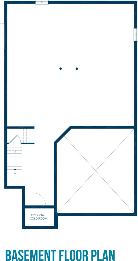 Tivoli Floorplan 3