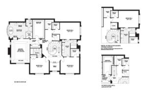 Radiant Floorplan 3