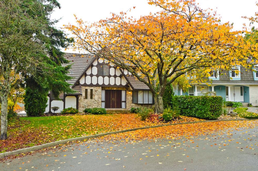 You only have a few more days to complete these fall home maintenance tasks Image