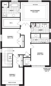 Murray Floorplan 1
