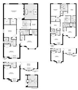 Rockefeller (B) Floorplan 2