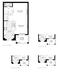 Clarence Floorplan 2