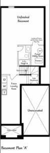 The Belevedere 5 Floorplan 3