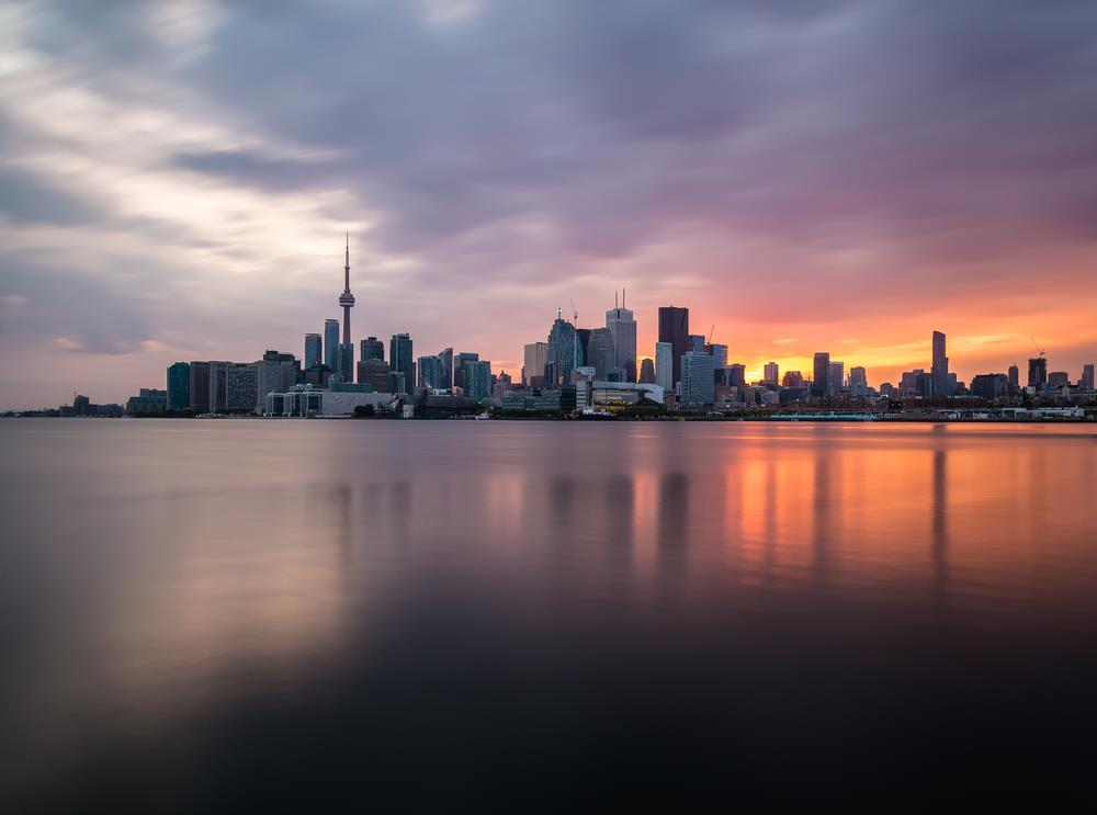 Another record month of new condo sales in the GTA Image