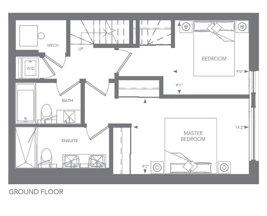 No. 52 Floorplan 2