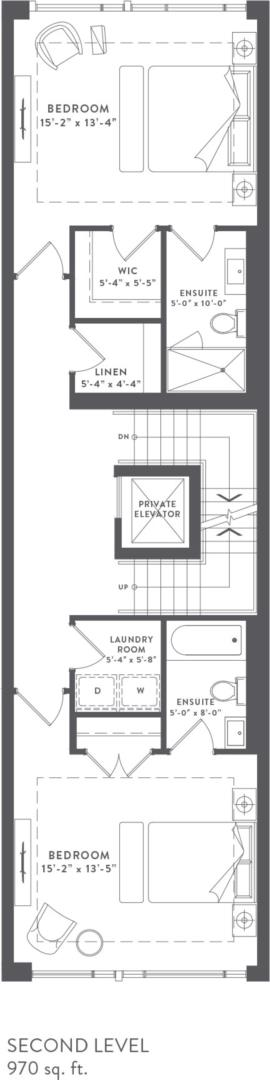 61 Foxbar Road Floorplan 3