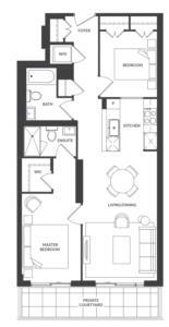 Suite 204