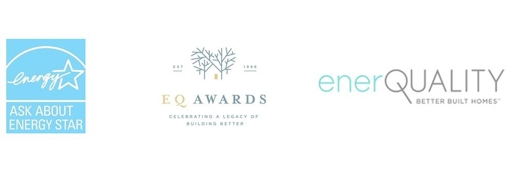 EnerQuality Announces their 90,000th ENERGY STAR® Labelled Home and the  Finalists for the First Ever Virtual EQ Awards Image