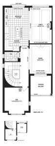 Carnation Floorplan 2