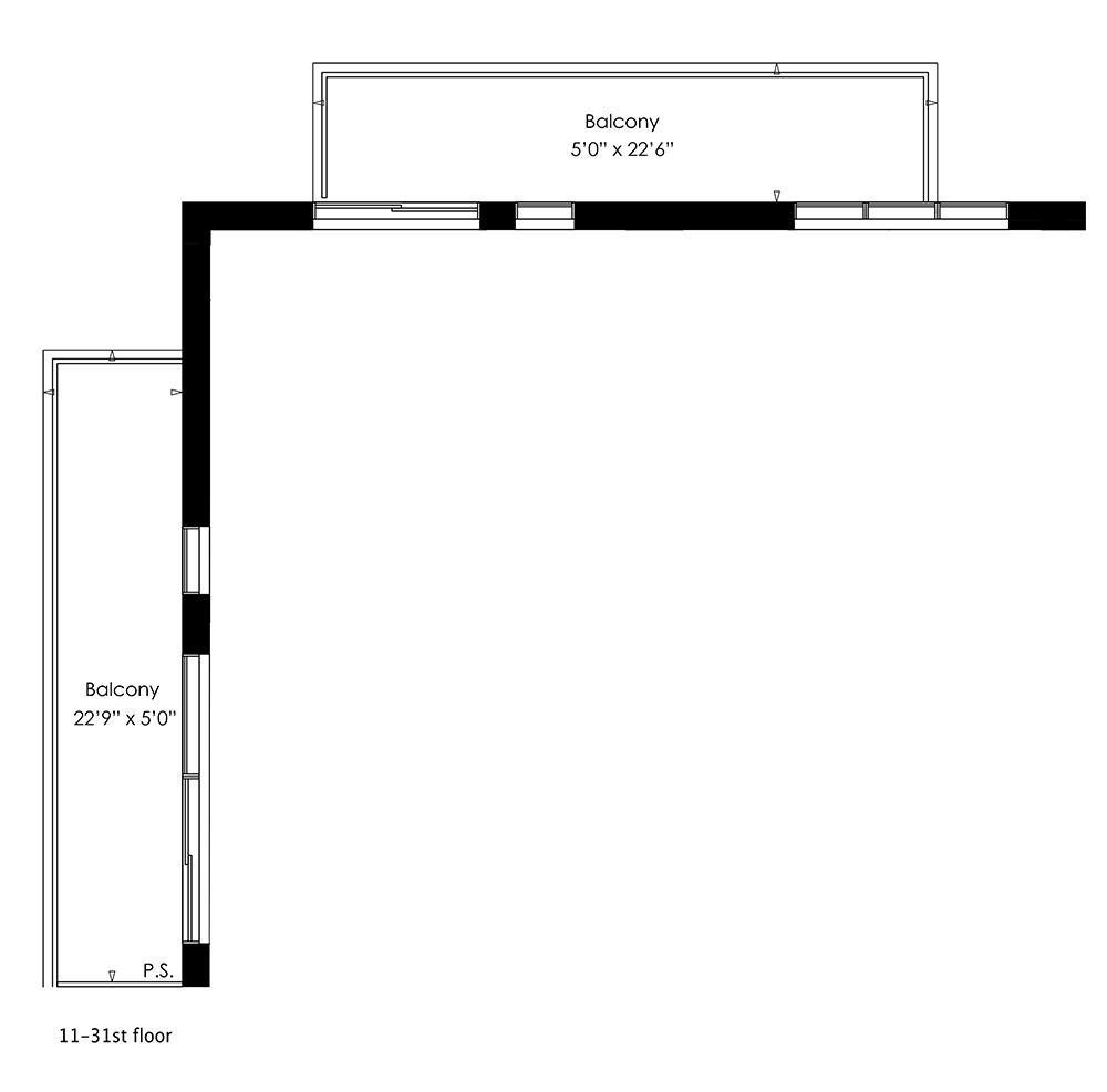 2A+D Floorplan 2