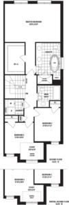 Woodcroft Floorplan 1