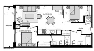 Suite DW