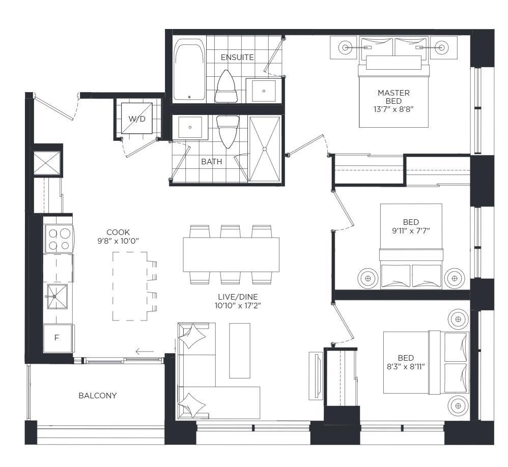927 Floorplan 1