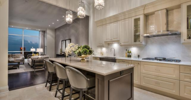 Luxury condo market booming in the GTA Image