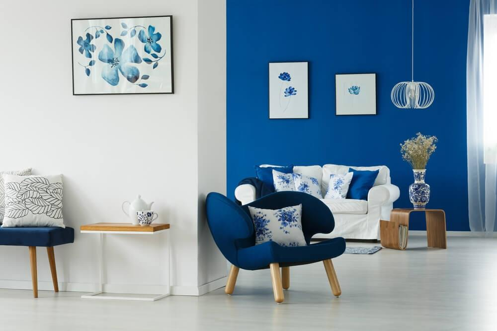 Classic Blue: How to use Pantone's Color of the Year in your home decor Image