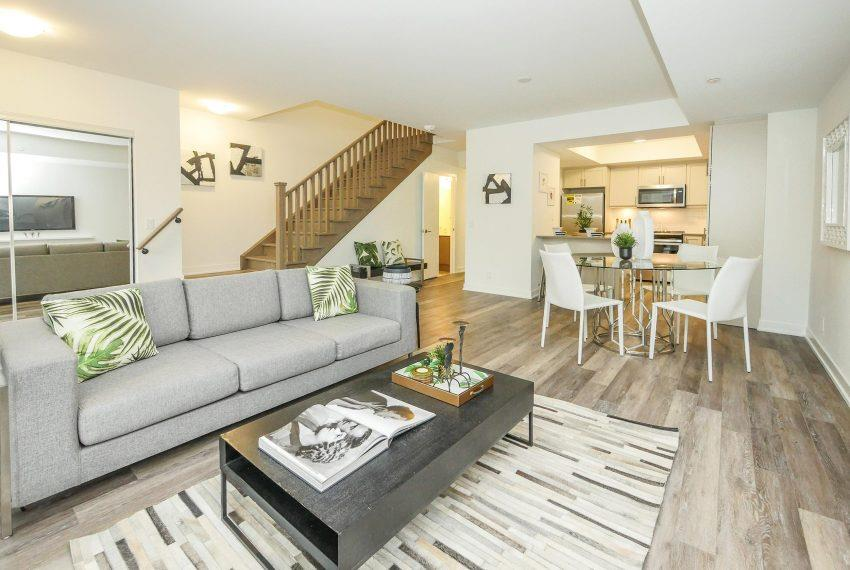 This could be your final opportunity to buy at PACE on Main in Stouffville Image