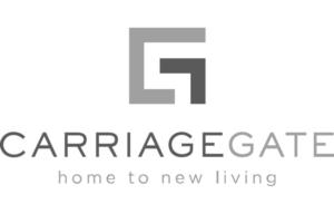Carriage Gate Logo