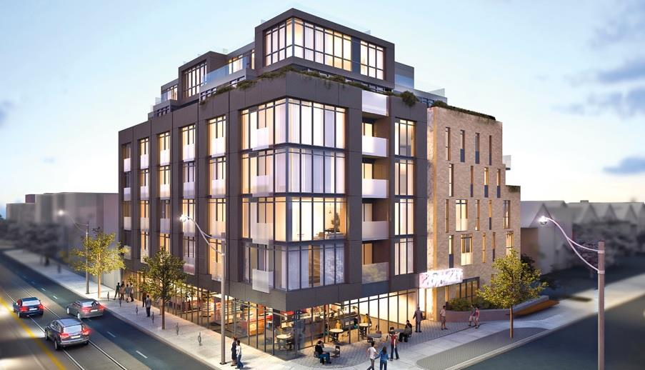 IT Lofts: Over 60% Sold!     Image