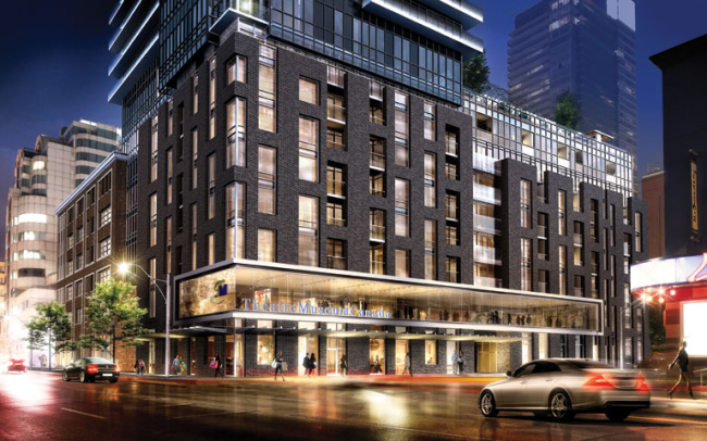 Westinghouse Lofts at King Blue Open for Registrations Image