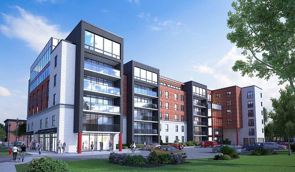 Your first sneak peek at 5 Hamilton in Waterdown Image