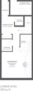 Townhome Collection B